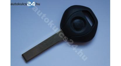 BMW klíče