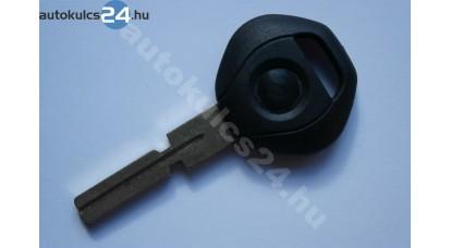 BMW klíč dělená planžeta
