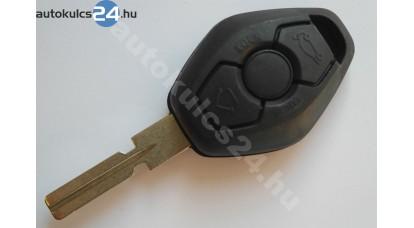 BMW 3 cheie de siguranțădělená planžeta