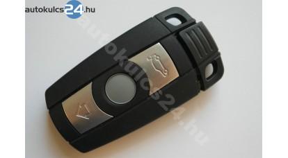 BMW obaly na klíče 3 zálohovým klíčem