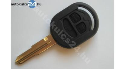 Daewoo 3 klíč s tlačítkem