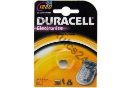 Duracell CR1220 lithium baterie
