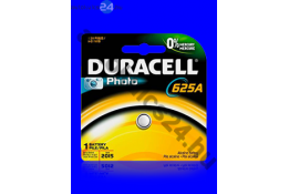 Duracell 625A 1,5V baterie
