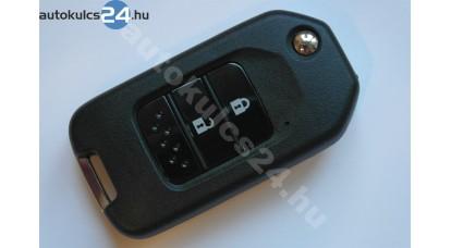 Honda 2 obal vystřelovacího klíče s tlačítkem