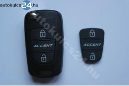 Hyundai Accent spínače