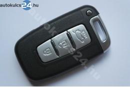 Hyundai 3 obal s tlačítkem vyměnitelná čepel #2
