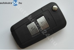 Kia vystřelovací klíče #4
