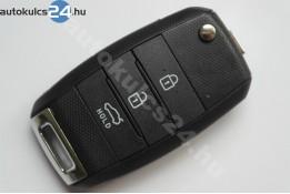 KIA 3 obal vystřelovacího klíče s tlačítkem