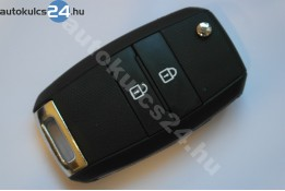 KIA 2 obal vystřelovacího klíče s tlačítkem