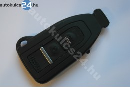 Lexus 2 obal dálkového ovládání s tlačítkem