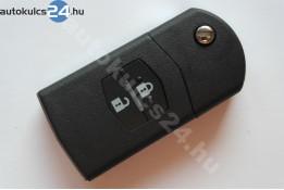 Mazda 2 obal vystřelovacího klíče s tlačítkem