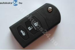 Mazda 3 obal vystřelovacího klíče s tlačítkem #2
