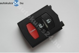 Mazda 3 obal vystřelovacího klíče s tlačítkem dolní strana #3