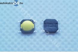 Mikrospínače 4.8mmx4.8mmx0.7mm