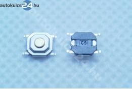 Mikrospínače 5*mm*5mm
