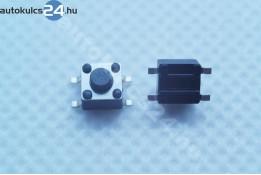 Mikrospínače  5.9mm*5.9mm*3.2mm