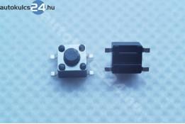 Mikrospínače 4.5mm*4.5mm*3.8mm