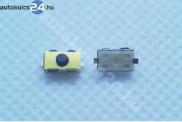 Mikrospínače 6.1mm*3.8mm