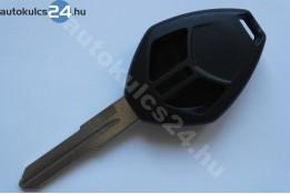 Mitsubishi 2 klíč s tlačítkem kosočtverec