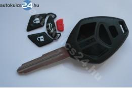 Mitsubishi 4 klíč s tlačítkem kosočtverec