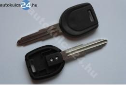 Mitsubishi klíč levostranný