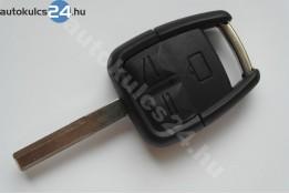 Opel 3 klíč s tlačítkem HU43
