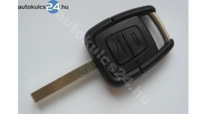 Opel 2 obal s tlačítkem HU100