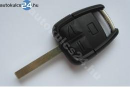 Opel 3 obal s tlačítkem HU100