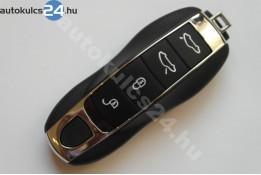 Porsche 4 zásuvný klíč s tlačítkem