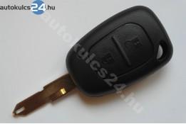 Renault 2 obal s tlačítkem #2