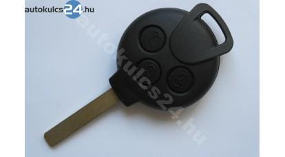 Smart 3 klíč s tlačítkem #2