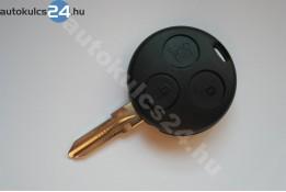 Smart 3 klíč s tlačítkem infra
