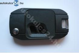 Subaru 2 přestavba na vystřelovací klíče s tlačítkem
