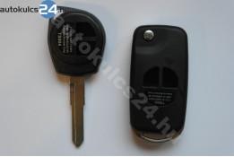 Suzuki přestavba na vystřelovací klíč(Ignis, Swift, SX4, Liana)