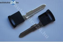 Suzuki zálohový klíč