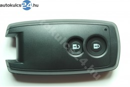 Suzuki 2 obal dálkového ovládání s tlačítkem
